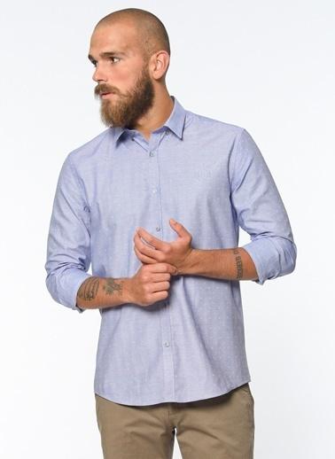 Penford Gömlek Gri